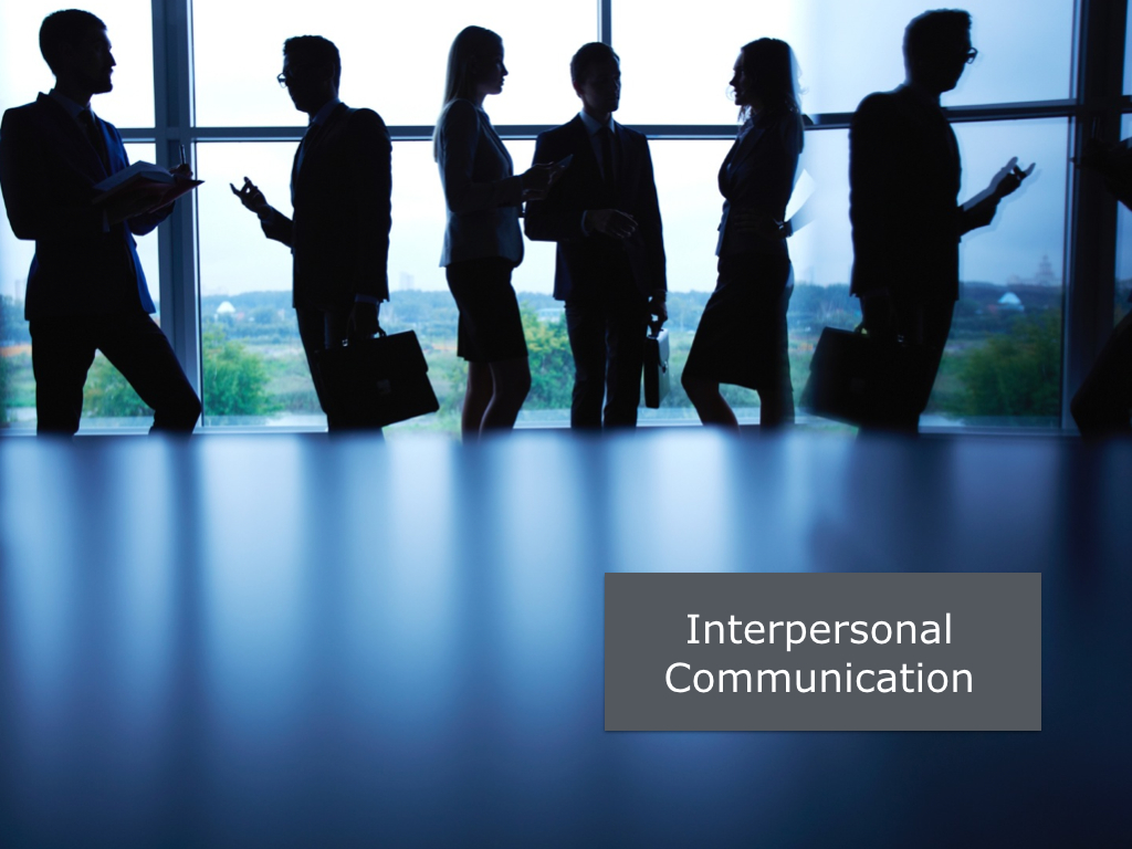 Interpersonal Comms.001