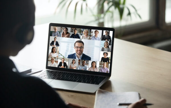 15 Strategies for Engaging Virtual Presentations